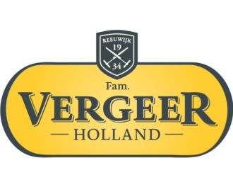 Logo Vergeer Holland