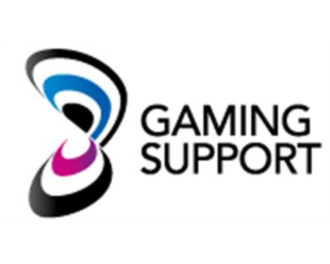 Logo Gaming Support B.V.