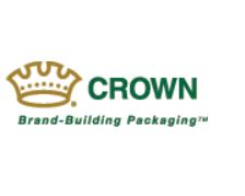Logo CROWN Speciality Packaging B.V.