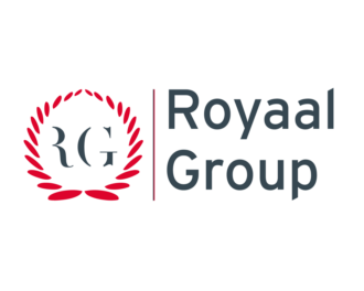 Logo Royaal Security Services BV