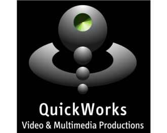 Logo QuickWorks Video & Multimedia Productions
