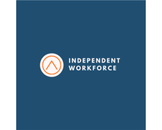 Logo Independent Workforce