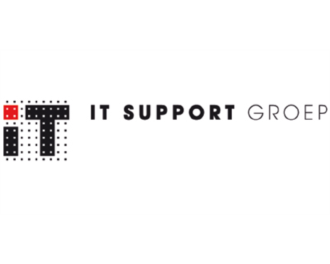 Logo IT Support Groep