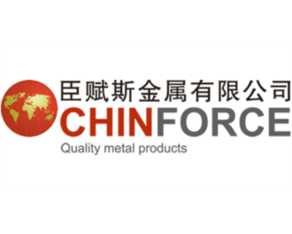 Logo Chinforce B.V.
