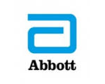 Logo Abbott Laboratories