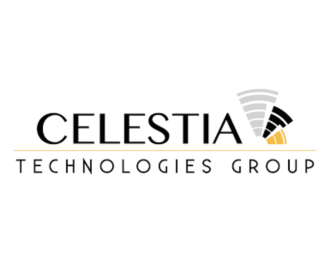 Logo Celestia Technologies Group BV
