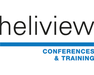 Logo Heliview Conferences & Training