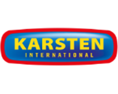 Logo Karsten International BV