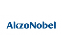 Logo AkzoNobel / Sikkens Center