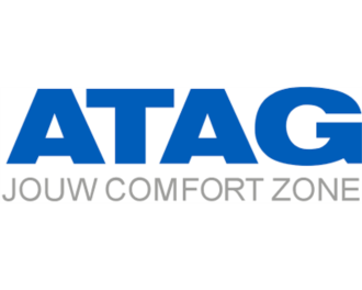 Logo ATAG Verwarming via LEV Carrièremakers