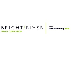 Logo Bright/River formerly MisterClipping.com