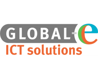 Logo Global-e ICT Solutions