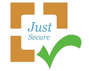 Logo Just Secure