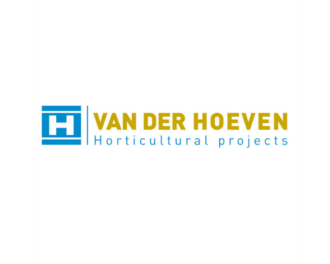 Logo Van der Hoeven via Move to Catch