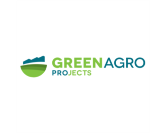 Logo Green Agro Via MovetoCatch