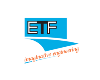 Logo ETF Machinefabriek