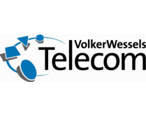 Logo VolkerWessels Telecom