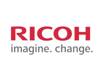 Logo Ricoh Europe Supply Chain Management