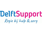 Logo Delft Support B.V.