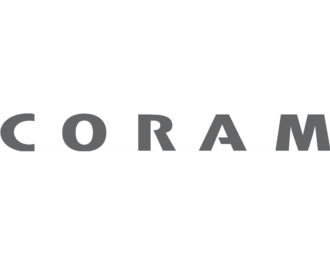 Logo Coram Group B.V.