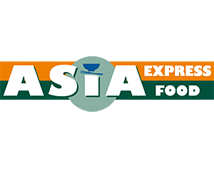 Logo Asia Express Food