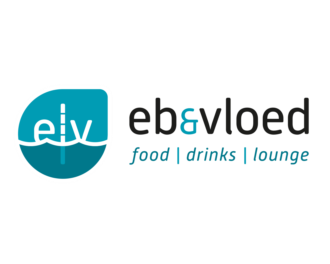 Logo EB&VLOED food|drinks|lounge