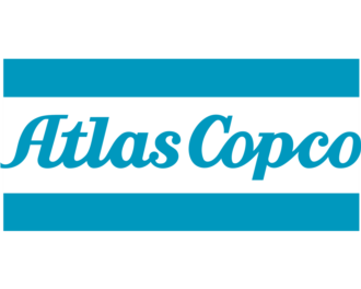Logo Atlas Copco Internationaal B.V.