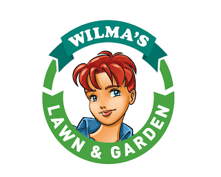 Logo Wilma's Lawn and Garden