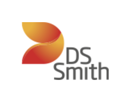 Logo DS Smith Industrial Benelux