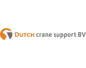 Logo Dutch Crane Support BV