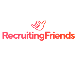 Logo RecruitingFriends