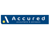 Logo Accured