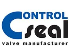 Logo Control Seal Business Services
