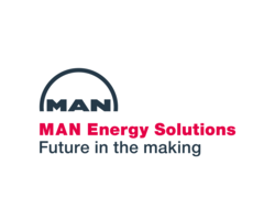 Logo MAN Energy Solutions Benelux