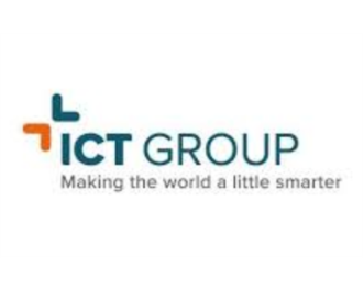 Logo ICT Group